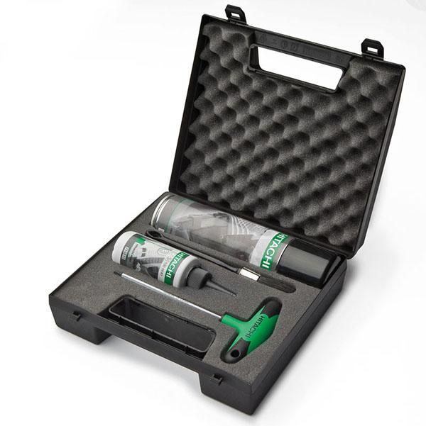 Onderhoudsset gasspijker apparaten