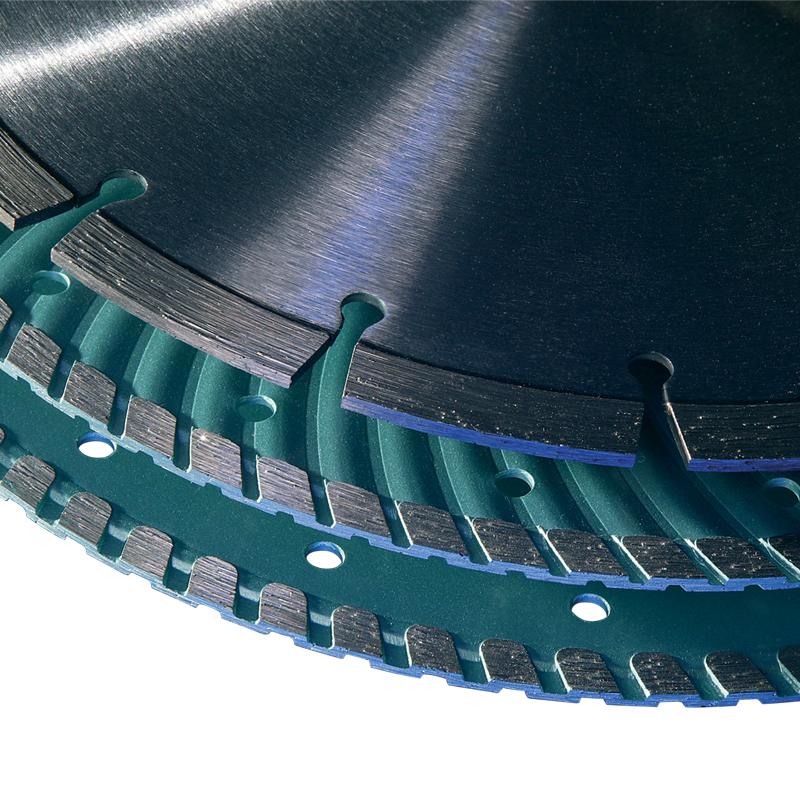 Proline disques de meule diamantés