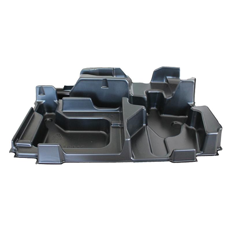 HSC machine inlegstukken en accessoires