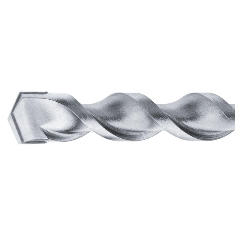 Proline forets pour béton SDS-plus 2-taillants semi-prof.