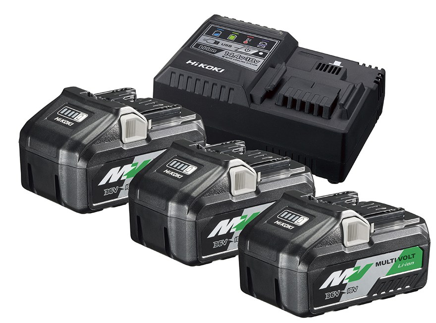 BoosterPacks 18V-36V MULTI-VOLT