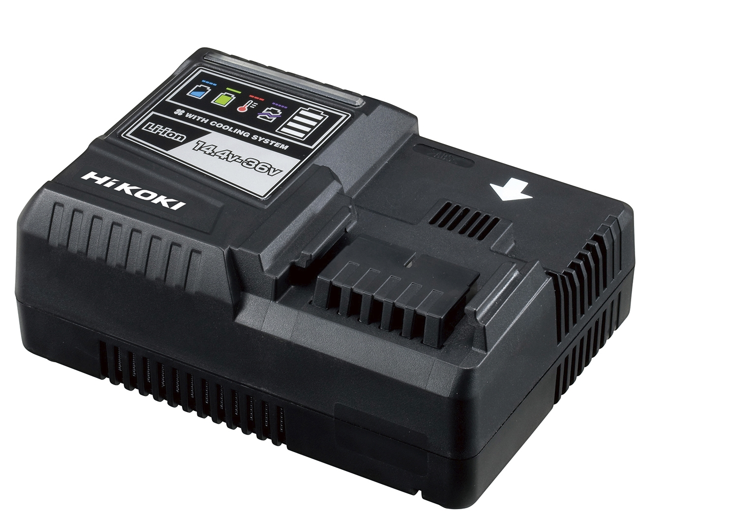 Chargeurs 25,2-36V