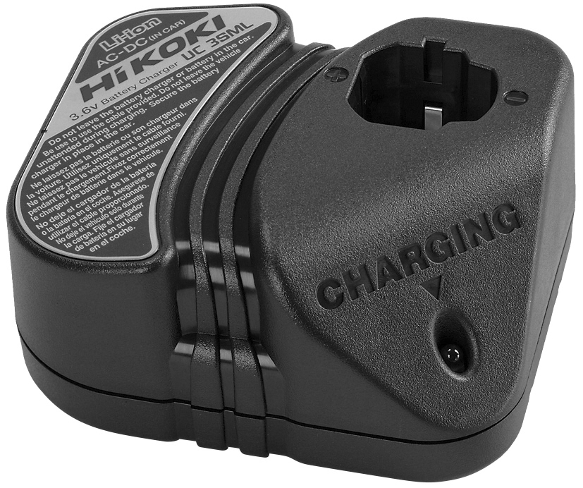 Chargeurs 3,6V